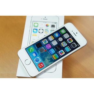 điện thoại iphone 5s , bản quốc tế, 32gb