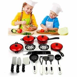 Giá tốt – Bộ đồ chơi nhà bếp cho bé