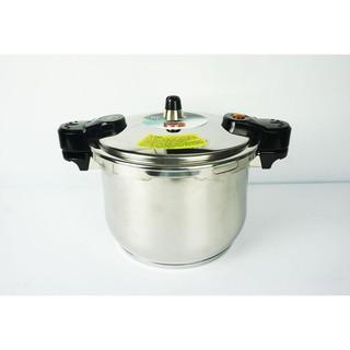 Nồi áp suất Kitchenflower 6 lít CIT-600 nhập khẩu Hàn Quốc