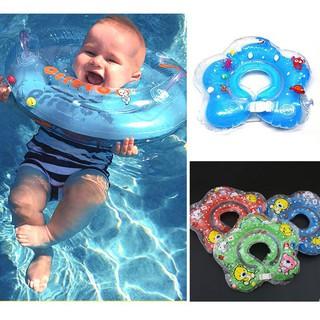 Phao đỡ cổ tập bơi cho bé mẫu mới [Siêu Rẻ]