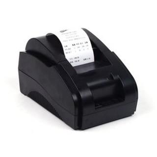 Máy in hóa đơn Xprinter 58iih thumbnail