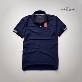 Áo thun ngắn tay Polo