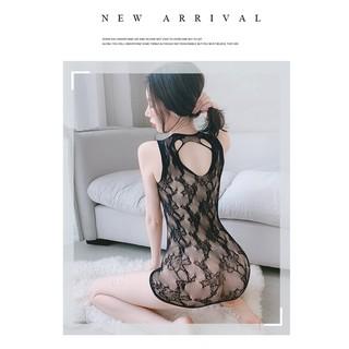 Đồ Ngủ Liền Thân Bodysuit Sexy Quảng Châu Cao Cấp S28 thumbnail