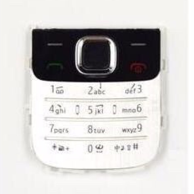 Phím Nokia 2730
