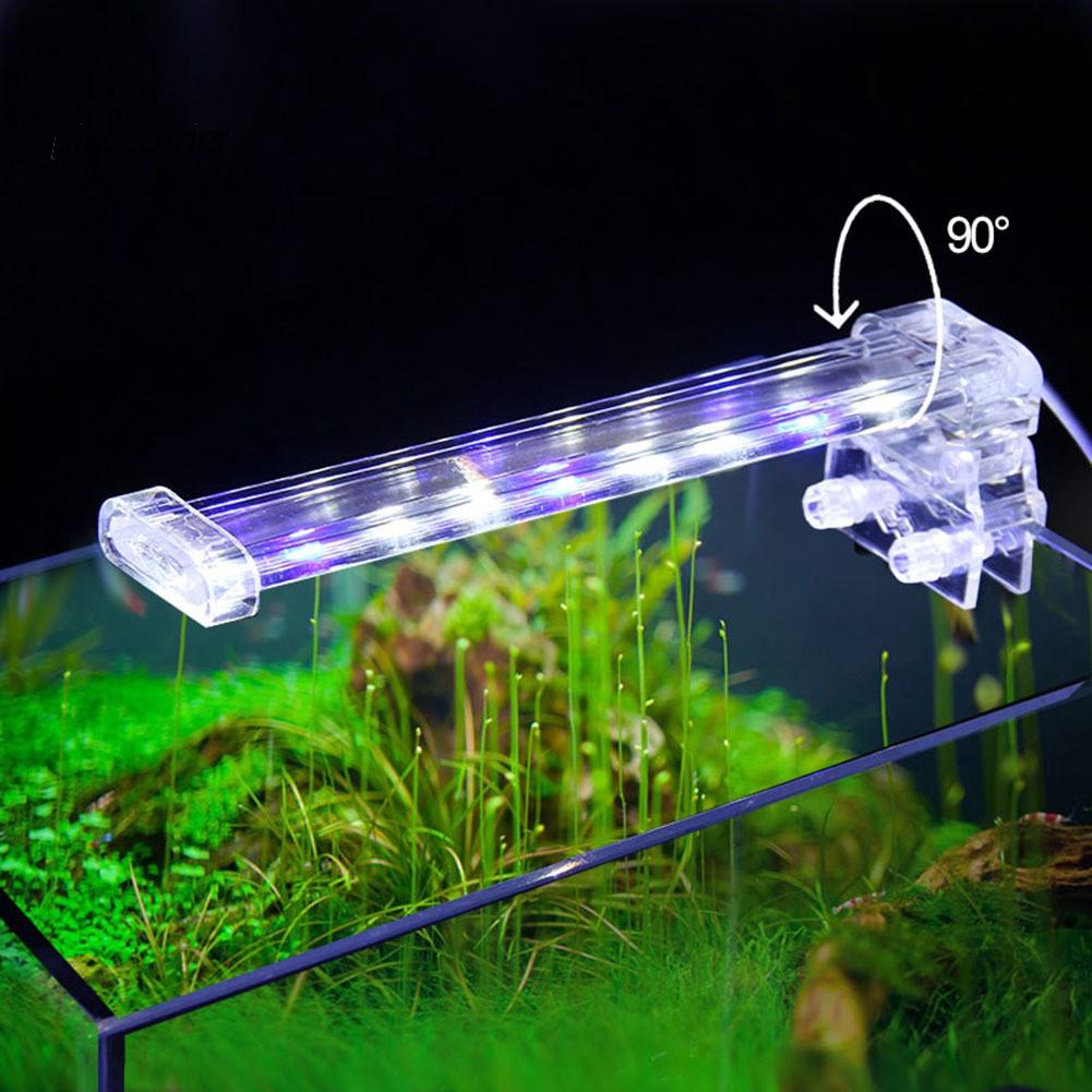 Đèn LED cho bể cá cảnh
