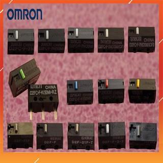 Nút Switch Chuột Omron 3M (3 triệu lần nhấn)