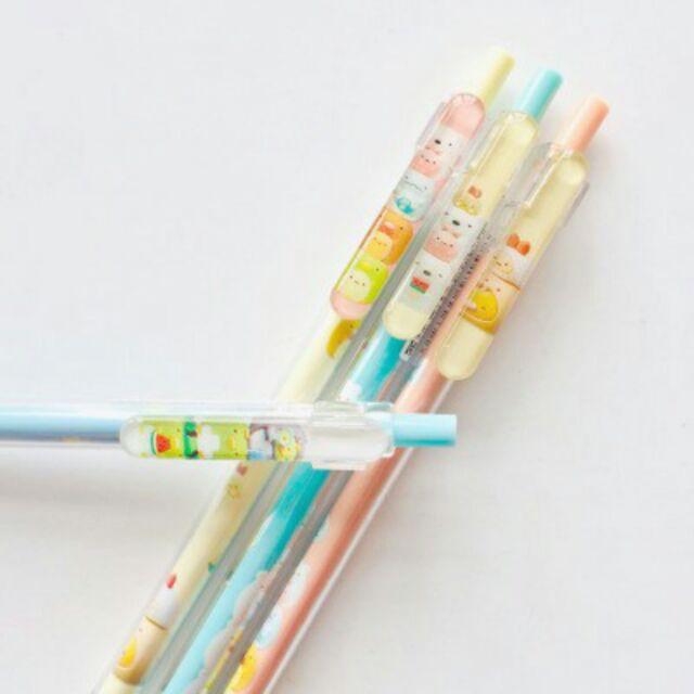 Bút chì sakumi bút chì bấm dễ thương