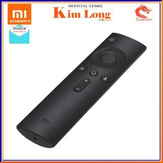 Remote điều khiển cho Mibox 4K - Có hỗ trợ giọng nói tiếng Việt