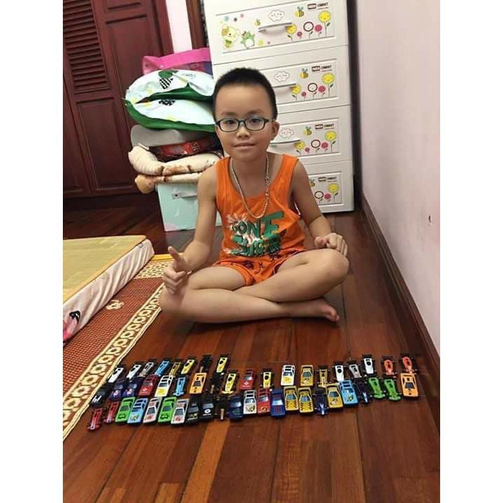 [SẬP GIÁ] Bộ 36 xe ô tô nhí | Tại Hà Nội