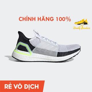 Giày Sneaker Thể Thao Nam Adidas Ultra boost 19 Trắng Xanh EF1344 - Hàng Chính Hãng - Bounty Sneakers thumbnail
