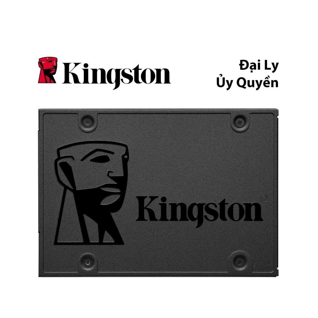 Ổ Cứng SSD Kingston SA400 960GB 2.5