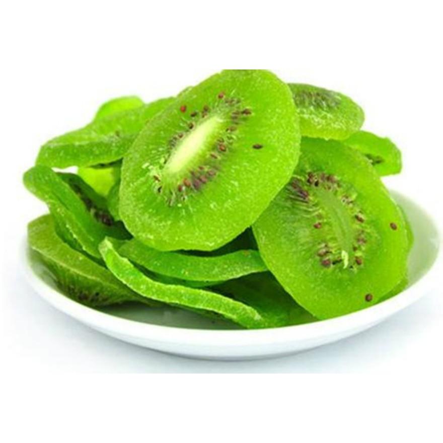 combo 1kg kiwi sấy loại 1( 1 bịch 500g)