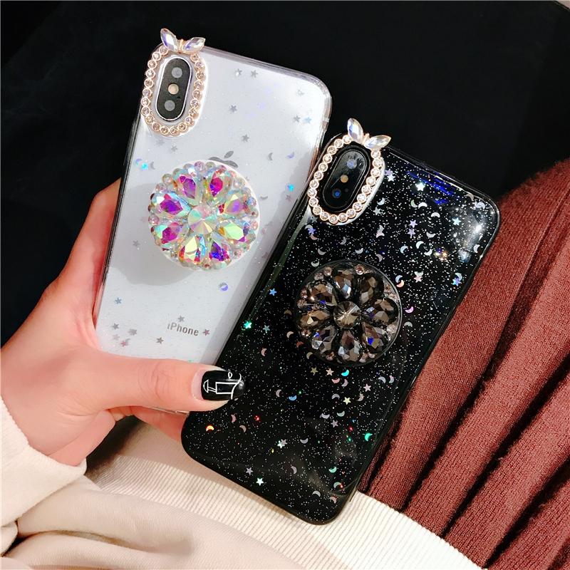 Ốp điện thoại đính kim cương giả lấp lánh cho Xiaomi Mi 8 8 Lite 6 6X A2 - 21697908 , 2032810424 , 322_2032810424 , 84999 , Op-dien-thoai-dinh-kim-cuong-gia-lap-lanh-cho-Xiaomi-Mi-8-8-Lite-6-6X-A2-322_2032810424 , shopee.vn , Ốp điện thoại đính kim cương giả lấp lánh cho Xiaomi Mi 8 8 Lite 6 6X A2