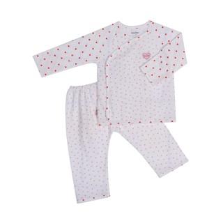 Bộ quần áo sơ sinh BabyOne BA0928 Ngẫu nhiên bé gái HELLO B&B- HELLO BB thumbnail