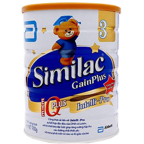 Sữa bột Similac IQ Số 3 1.7kg - 2876895 , 79427424 , 322_79427424 , 725000 , Sua-bot-Similac-IQ-So-3-1.7kg-322_79427424 , shopee.vn , Sữa bột Similac IQ Số 3 1.7kg