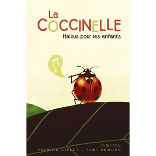 Sách - Pháp: La coccinelle - Haïkus pour les enfants - Truyện đọc cho trẻ