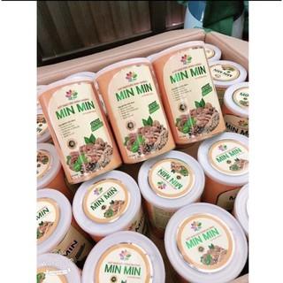 Ngũ cốc lợi sữa Min Min 500g [Tặng sữa ông Thọ]