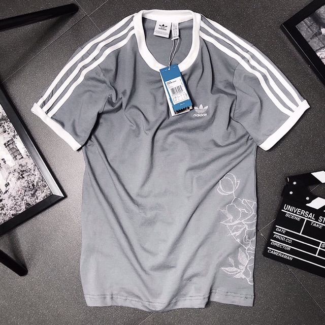 Áo phông adidas made in combodia