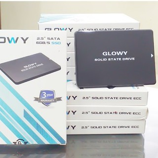 Ổ cứng SSD Gloway 120GB/240GB - Bảo hành chinh hãng 36 tháng!