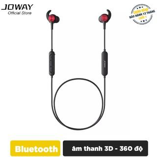Tai nghe Bluetooth chuyên game JOWAY H32 âm thanh 3D - Hàng Chính Hãng
