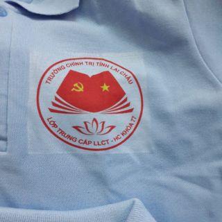 Áo đồng phục trường học