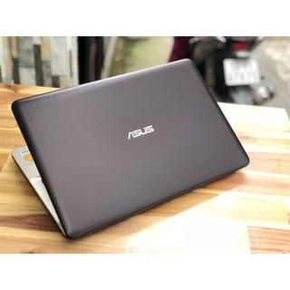Laptop Asus Vivobook X541UV/ i5 6198DU/ 8G/ SSD128+320/ GT920MX/ Win 10/ 15in/ Giá rẻ