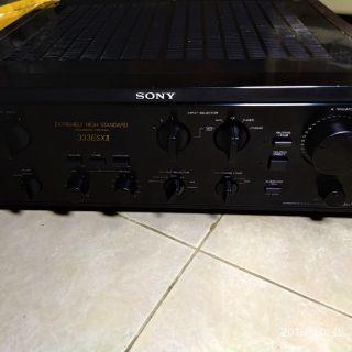 Sony TA-F333