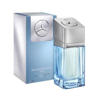 Nước Hoa Nam Mercedes Benz Select Day For Men EDT - Scent of Per thumbnail