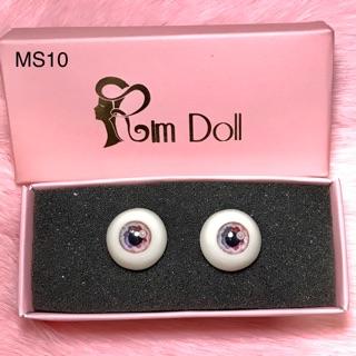 mắt búp bê BJD Rimdoll eyes 16mm