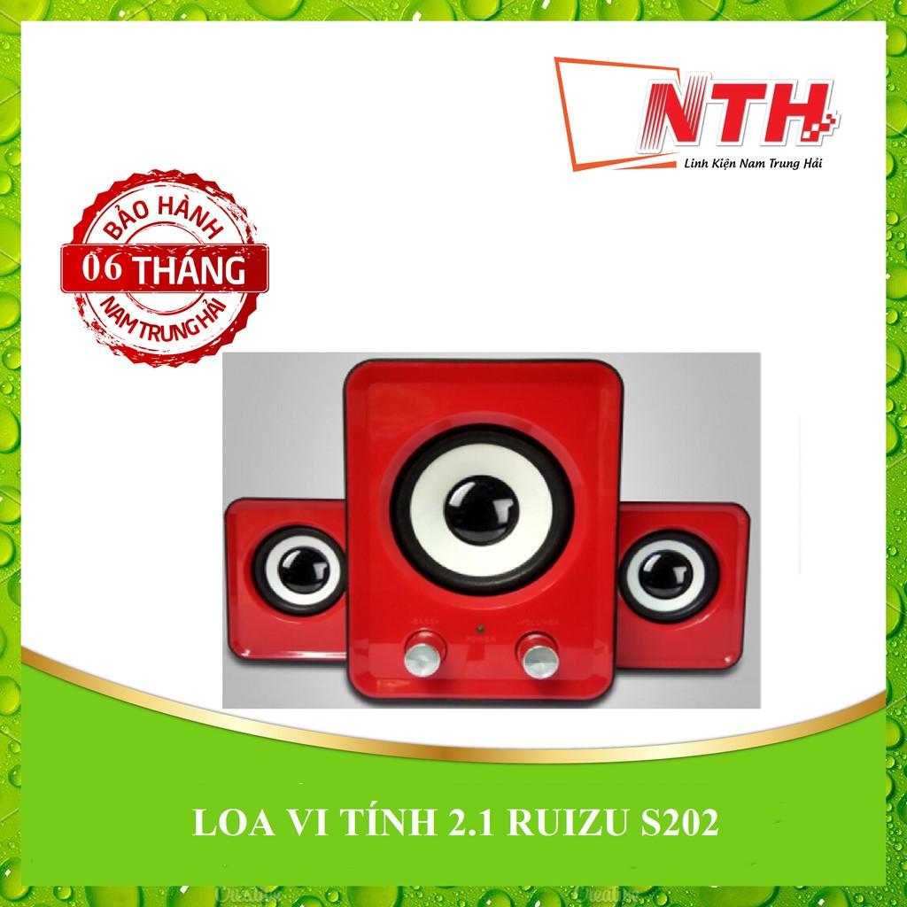 COMBO 3 MÓN LOA S202 + ĐIỆN THOẠI IZI 100 + USB SOUND 7.1 CAM