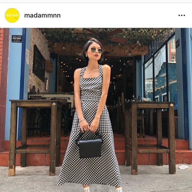Váy madamm