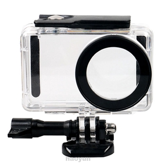 Camera Case Outdoor Lightweight Shockproof HD Waterproof Accessories Acrylic Portable Full Coverage For Xiaomi