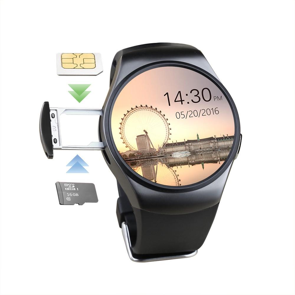 Đồng hồ Smart Watch KW18