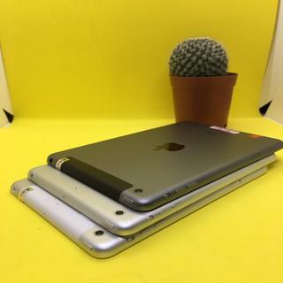 Máy Tính Bảng iPad Mini 1 (4G + Wifi) 16/32/64GB – Zin Đẹp 99%