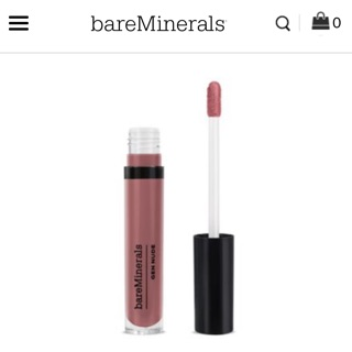 Son bareMinerals Gen Nude Patent Lip Lacquer in Everything thumbnail
