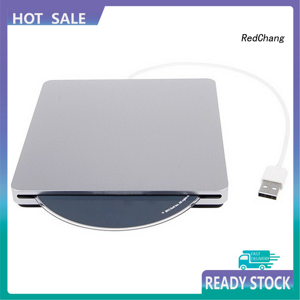 Ổ Đĩa Quang Usb Cho Macbook Air Pro