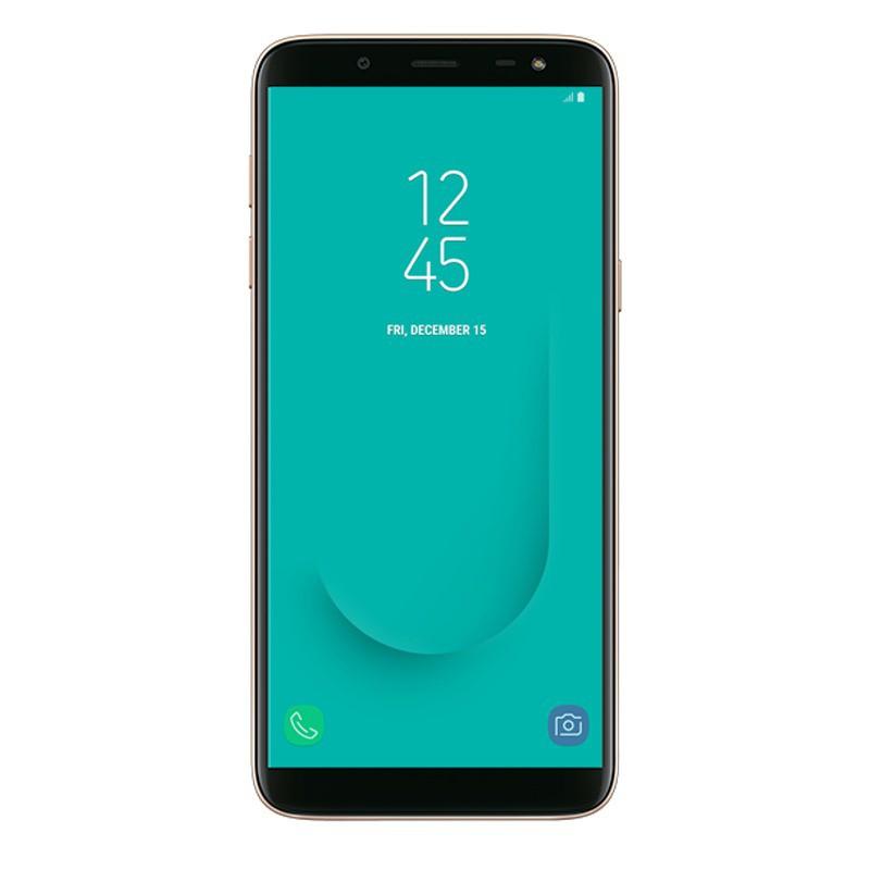 Điện thoai di động Samsung Galaxy J6 (2018) - Hàng Chính Hãng
