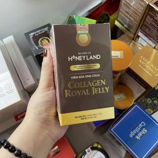 Collagen Viên Honeyland