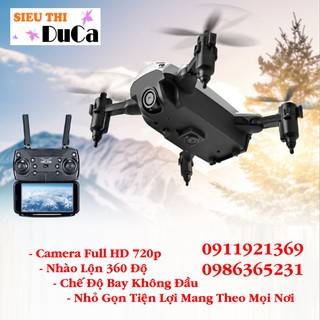 Flycam Mini Ky301 Wifi Camera HD 720p – 1