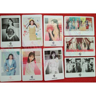 CARD TWICE NHẬT OFFICIAL