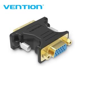 Đầu chuyển VGA to DVI(24+5) Vention