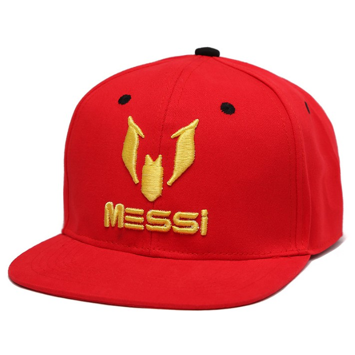 Mũ nón snapback Messi