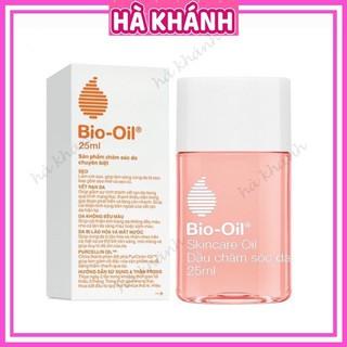 Bio-Oil Giảm rạn da và làm mờ sẹo 25ml 60ml 125ml thumbnail