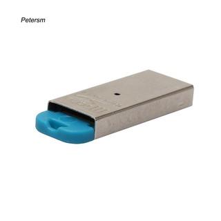 Đầu đọc thẻ nhớ USB 2.0 tốc độ cao