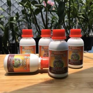 Phân bón hữu cơ Organic Armor Si 0-0-4 100ml (Chiết từ chai 1 quart 946ml -  nhập USA)