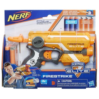 Đồ chơi nerf firestrike elite