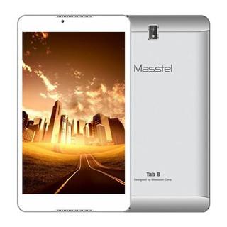 Máy tính bảng Masstel Tab8 MH 8 inch Ram 1GB Rom 8GB 2 sim kết nối 3G máy mới 100%+ Tặng kèm bao da ( Bảo hành 12 tháng)
