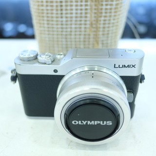 Máy ảnh Panasonic Lumix G DC-GF9 cũ