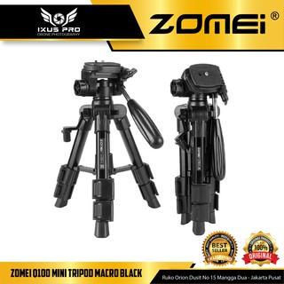 Đầu gắn giá đỡ và đầu bóng màu đen cho máy ảnh DSLR Zomei Q100 thumbnail