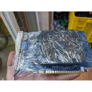 Card Màn hình Gigabyte GT730 2G DDR5 2nd